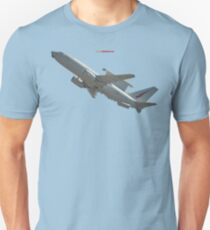 Plane & Simple Design - Boeing E-7A Wedgetail A30-004  T-Shirt