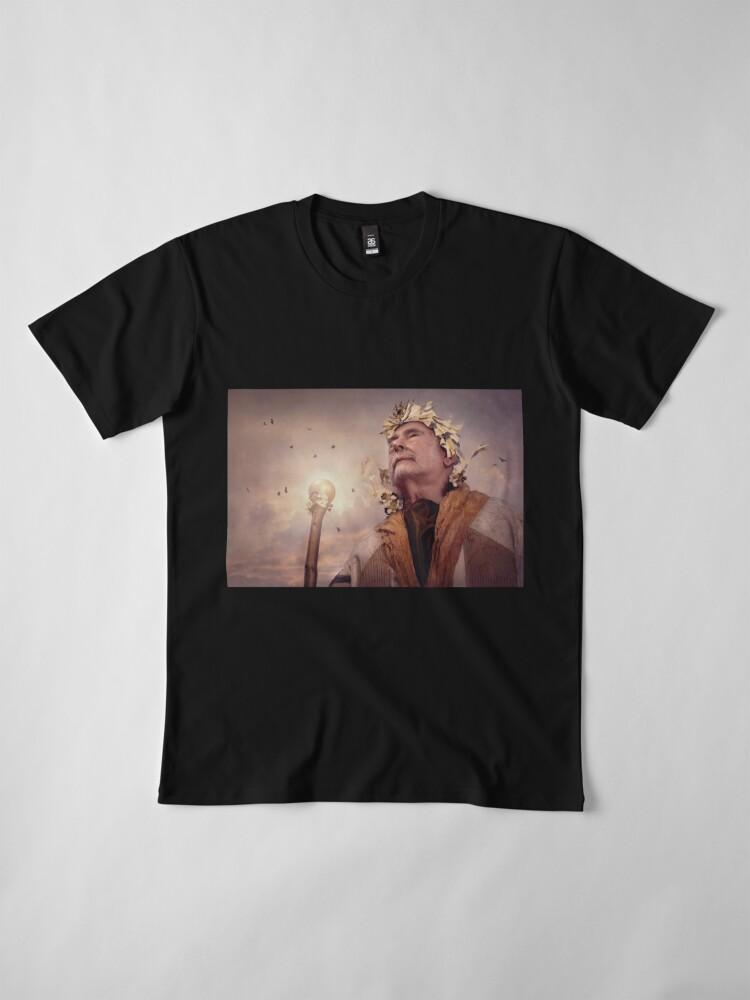 Alternate view of Aerie Premium T-Shirt
