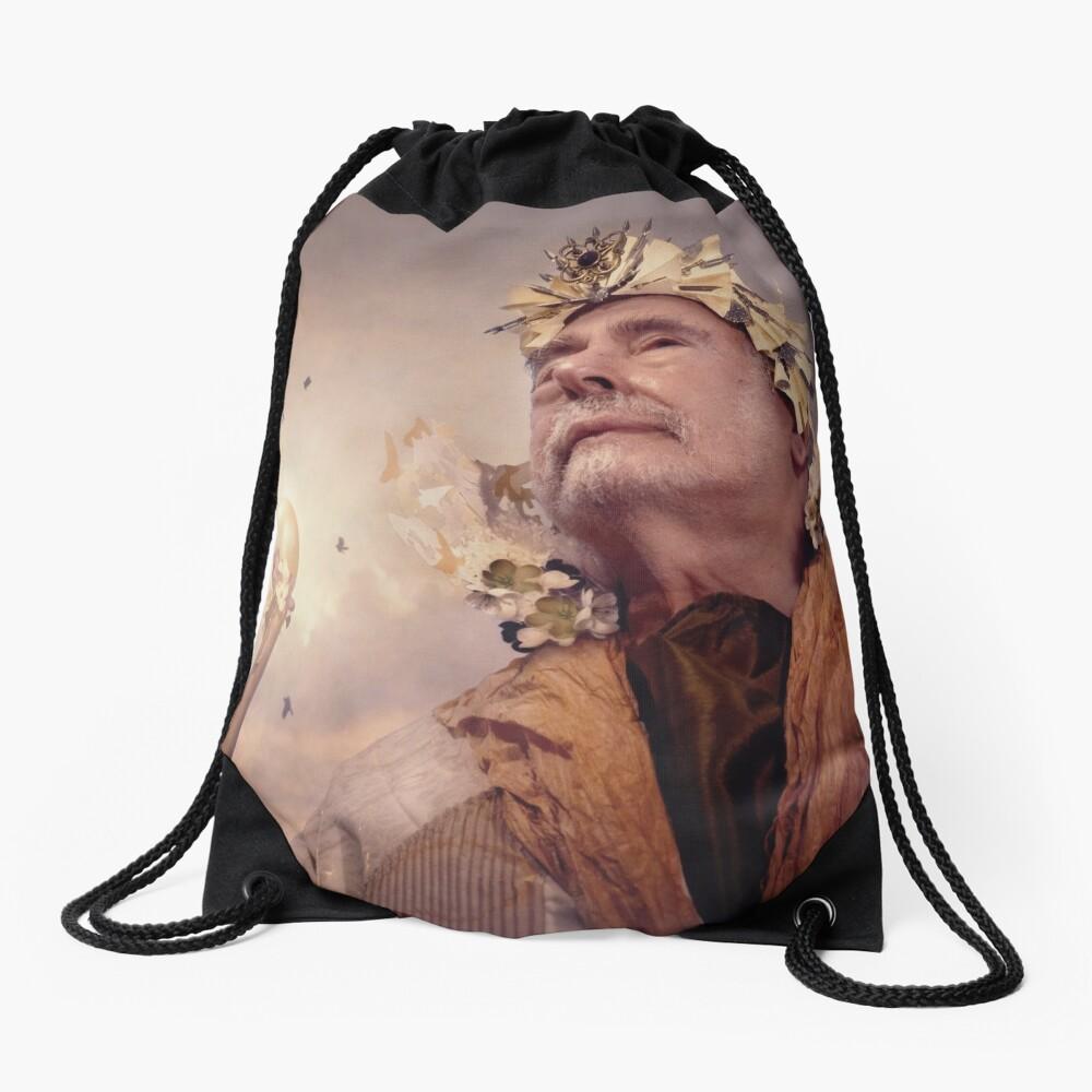 Aerie Drawstring Bag