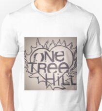 One tree hill heart T-Shirt