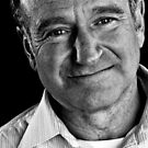 Robin Williams by ancloveshp