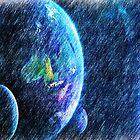 Far out there by secretofpegasus