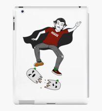 casper flip iPad Case/Skin