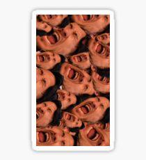 Markiplier phone case Sticker