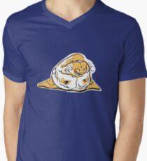 Upside Down Pit Bull T-Shirt