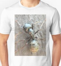 Ant on Fence T-Shirt