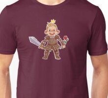 This adorable idiot Unisex T-Shirt