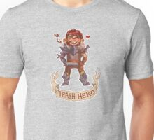 More Trash Unisex T-Shirt