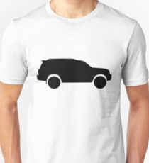 Toyota Sequoia First Gen (2000–2007)  T-Shirt