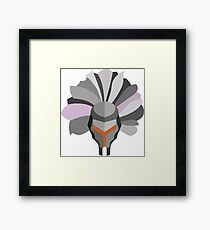 YASUO: PROJECT Framed Print