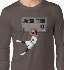 Jayson Tatum Dunk T-Shirt