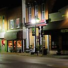 Historic Fenton by Mark Bolen