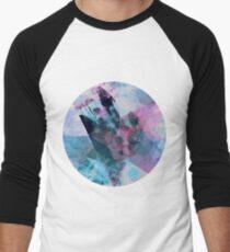 Precipice IV Baseball ¾ Sleeve T-Shirt