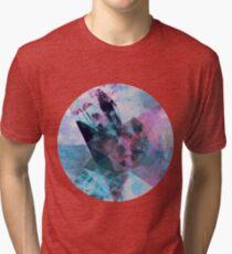 Precipice IV Tri-blend T-Shirt