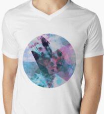 Precipice IV V-Neck T-Shirt