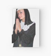 Saint Paris Hilton and Nicole Richie Hardcover Journal