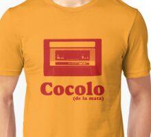 COCOLO... DE LA MATA Unisex T-Shirt