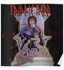 Trippie Redd A Love Letter To You Poster