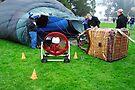 Canberra Balloon Fiesta by Darren Stones
