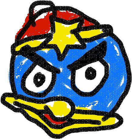 Kirby: Planet Robobot / Funny - TV Tropes