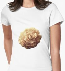 Begonia Peach  T-Shirt