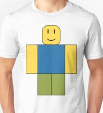 Roblox - It's a Noob Guy! Unisex T-Shirt