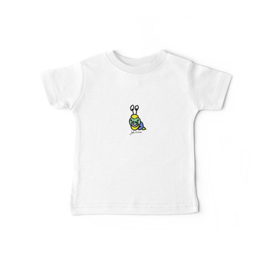 Baby Errick by Jodi Franzke