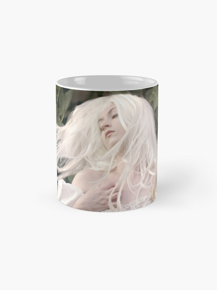 Alternate view of This Dying Body Mug