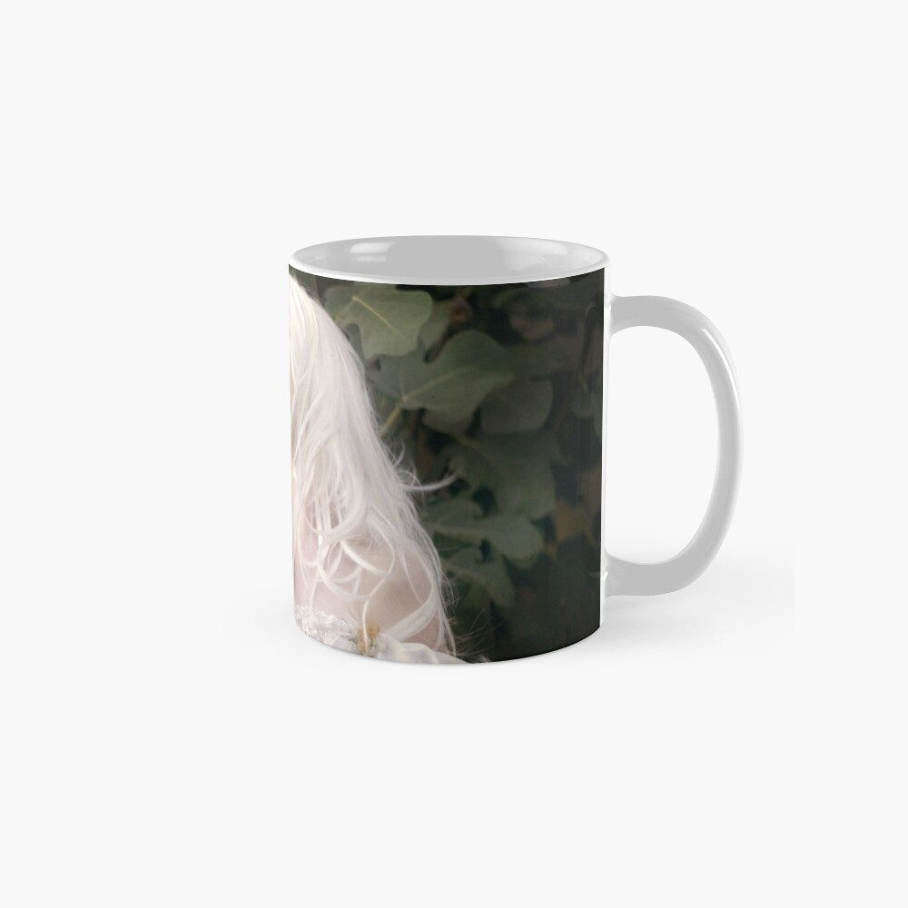 This Dying Body Mug