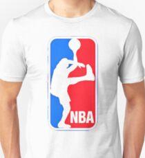 nba shoot Unisex T-Shirt