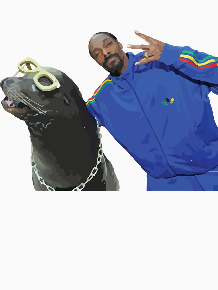 Snoop Dogg by srucci