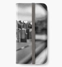 locks at lake iPhone Wallet/Case/Skin