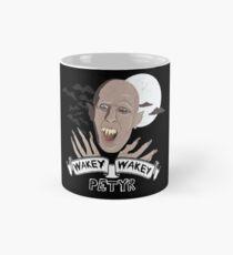 Wakey Wakey Petyr Mug