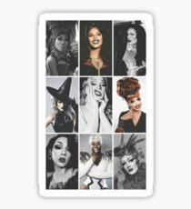 RuPaul's Drag Race Winners  Sticker