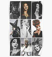 RuPaul's Drag Race Winners  Poster