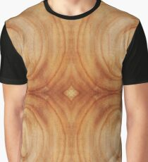 Tree Rings Graphic T-Shirt