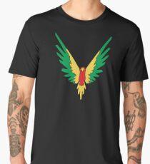 The Fly Bird - Maverick Jake Paul T-Shirt Men's Premium T-Shirt
