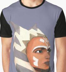 ahsoka tano version II Graphic T-Shirt