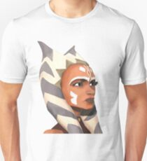 ahsoka tano version II T-Shirt