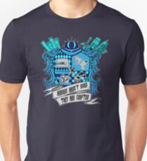 Cosplay - Coat of Arms T-Shirt