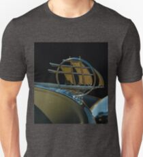 Plymouth Schooner Hood Ornament T-Shirt