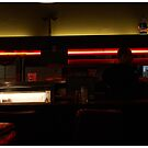 The Hurricane Cafe 2 by rakastajatar