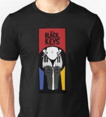 The Black Keys -  Howlin' for you T-Shirt