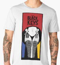 The Black Keys -  Howlin' for you Men's Premium T-Shirt