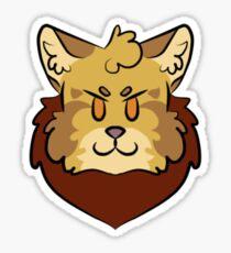 Lionblaze chibi Sticker