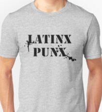 LATINX PUNX Unisex T-Shirt