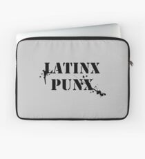 LATINX PUNX Laptop Sleeve