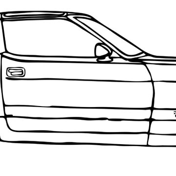 Datsun 280zx by ClassyClarence