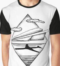 Imagination, dream, motivation Graphic T-Shirt