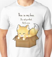 This Is My Box Unisex T-Shirt